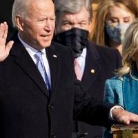 El Papa a Biden: favorecer la paz y la reconciliación en los EEUU