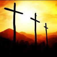 Vía Crucis en el Vaticano