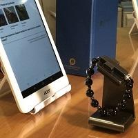 Click to Pray eRosary: rosario inteligente para rezar por la paz