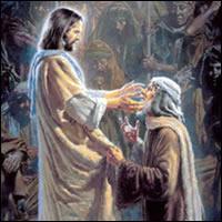 Un Dios compasivo que te necesita