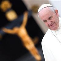 Quien ama a la Iglesia sabe perdonar, dice el Papa Francisco
