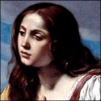 María Magdalena: La pecadora arrepentida