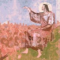 Entre la oveja y su Pastor