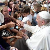 El Papa: Actualidad del Apóstol Pablo en la Iglesia de hoy