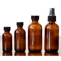 ¡Botellas para curar cualquier dolencia!