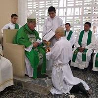 Seminarista con enfermedad terminal será ordenado sacerdote