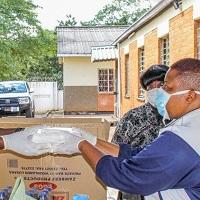 Zambia. El Papa dona 100 mil euros a la Iglesia para ayudar a los más necesitados