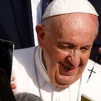 El Papa reanuda las audiencias generales en el Aula Pablo VI