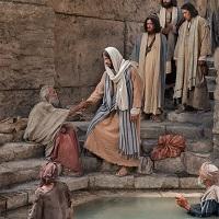 El amor curativo de Cristo
