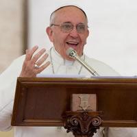 Papa Francisco: Si tú no perdonas, Dios no te perdonará