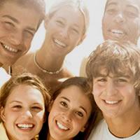 Cuatro consejos a jóvenes para permanecer cerca de Jesús