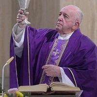 Que Dios convierta a los Judas de hoy, mafiosos y usureros que explotan a los necesitados