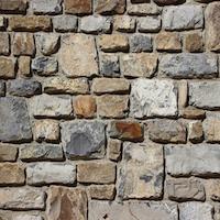 No quedará piedra sobre piedra