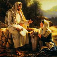 Cómo actuaba Jesús ante el pecado y los pecadores