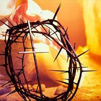 No mi voz interior sino la voz de Jesús en mi corazón