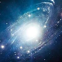 El firmamento de Dios está lleno de constelaciones