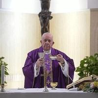También hoy el Papa pospone algunas audiencias