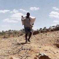 El hambre en el mundo es un escándalo y un crimen contra los derechos humanos
