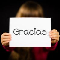 Cómo enseñar la gratitud a los hijos
