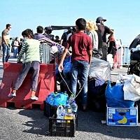 Cáritas Internationalis se une al Papa en su cruzada por los desplazados internos