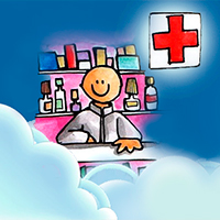 Farmacia celestial
