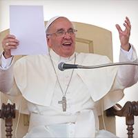 Ángelus: no se puede ser cristiano y atentar contra vida del prójimo