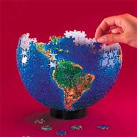 Componer el mundo
