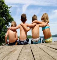 ¿Cómo enseñar el amor a los hijos?