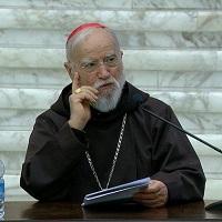 Primera predicación de Cuaresma del Cardenal Cantalamessa