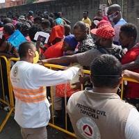 México: Atención ante la nueva ola de migrantes rumbo a EEUU