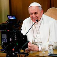 El Papa en el Vax Live pide vacunas para todos y justicia social
