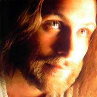 Los ojos de Cristo