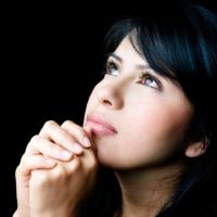 La oración en la vida Cristiana