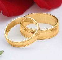 Arzobispo preside matrimonio en una cárcel a pedido de la novia