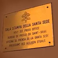 Matteo Bruni nombrado Director de la Oficina de Prensa del Vaticano