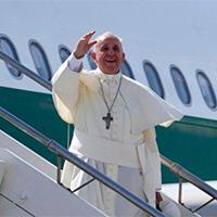 Un pueblo que espera al Papa, peregrino de reconciliación