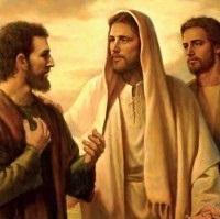 Jesús aquí estoy junto a ti, para hacer brillar el mundo
