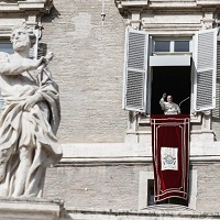 El Papa: la vida subsiste donde hay vínculo, comunión, fraternidad