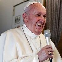 """El Papa: """"Caridad, amor y fraternidad son el camino"""""""