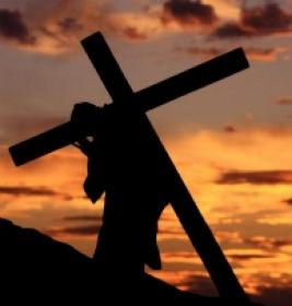 La cruz y el amor
