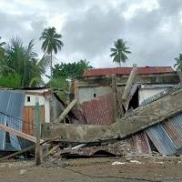 """Cercanía del Papa con Indonesia tras el terremoto: """"Rezo por los fallecidos"""""""