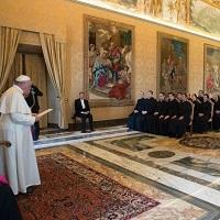 Un año de misión para los futuros diplomáticos de la Santa Sede