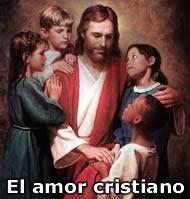 El  amor  es  lo  más  grande