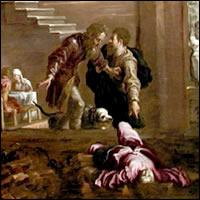 Parábola de los viñadores homicidas