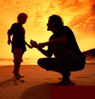 como ser un buen padre de familia segun la biblia