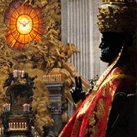 ¿Por qué es importante la Cátedra de San Pedro?