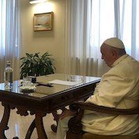 El Sínodo en el centro de la reunión del Papa con el Consejo de Cardenales