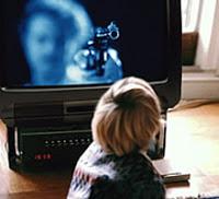 Catholic.net - Violencia y televisión: algunas ideas para limitar el  impacto en los hijos