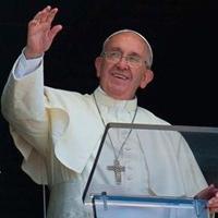El Papa a los trinitarios: alcanzar la santidad en los jóvenes