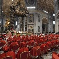 El Papa anuncia un consistorio para 13 nuevos cardenales